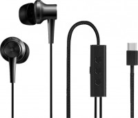 Наушники Xiaomi Mi Denoise Earphone Type-C Edition