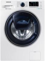 Стиральная машина Samsung WW60K52109W белый