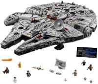 Конструктор Lego Millennium Falcon 75192