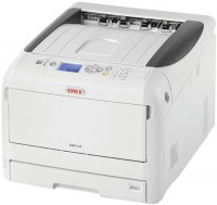 Принтер OKI C813N