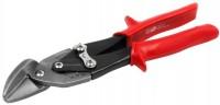 Ножницы по металлу PROLINE 17371 левыйрез
