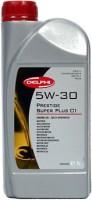 Моторное масло Delphi Prestige Super Plus C1 5W-30 1л