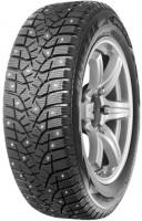 Шины Bridgestone Blizzak Spike-02 SUV  215/60 R17 100T