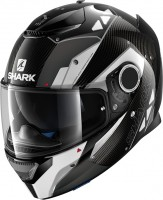 Фото - Мотошлем SHARK Spartan Carbon