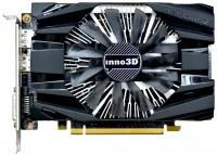 Видеокарта INNO3D GeForceGTX 1060 3GB COMPACT 6D