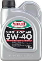 Моторное масло Meguin Super Leichtlauf 5W-40 1л