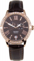Фото - Наручные часы Orient ET0Y001T