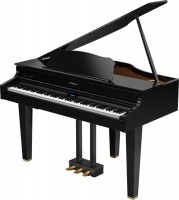 Фото - Цифровое пианино Roland GP-607