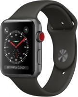 Носимый гаджет Apple Watch 3 Aluminum  42 mm