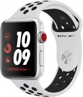 Носимый гаджет Apple Watch 3 Nike+ 38 mm