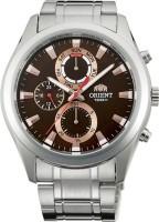 Фото - Наручные часы Orient UY07002T