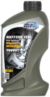 Моторное масло MPM 10W-40 Semi Synthetic Higher Mileage 1L