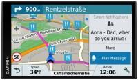 GPS-навигатор Garmin DriveSmart 61LMT-D Europe