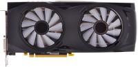Видеокарта XFX Radeon RX 580 RX-580A8DBR6
