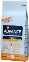 Корм для собак Advance Adult Maxi Chicken/Rice 18кг