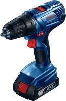 Фото - Дрель/шуруповерт Bosch GSR 180-LI Professional 06019F8100