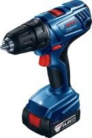 Фото - Дрель/шуруповерт Bosch GSR 140-LI Professional 06019F8002
