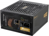 Блок питания Seasonic PRIME Gold SSR-750GD