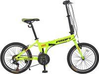 Велосипед Profi Ride A20.2