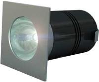 Фото - Прожектор / светильник Intelite Ground Light 1W 3000K S ST O32131