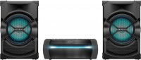 Аудиосистема Sony Shake-X10D