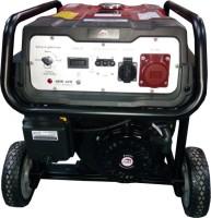 Электрогенератор Vulkan SC8000TE