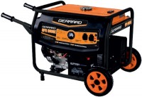 Электрогенератор Gerrard GPG9000E