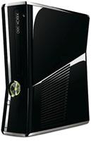 Игровая приставка Microsoft Xbox 360 Slim 250GB + Game 250ГБ игра