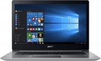 Фото - Ноутбук Acer Swift 3 SF314-52