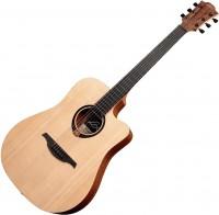 Гитара LAG Tramontane T70DCE