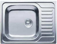 Кухонная мойка Imperial 6350 630x500мм
