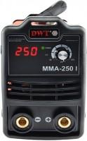 Фото - Сварочный аппарат DWT MMA-250 I