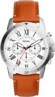 Фото - Наручные часы FOSSIL FS5343