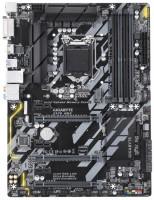 Материнская плата Gigabyte Z370 HD3 rev. 1.0