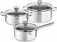 Кастрюля Tefal Duetto A705S375