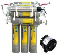 Фильтр для воды Bluefilters New Line RO-9PP