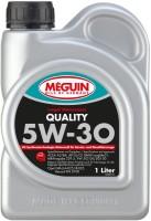 Моторное масло Meguin Quality 5W-30 1л