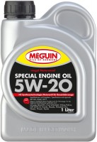 Моторное масло Meguin Special Engine Oil 5W-20 1L