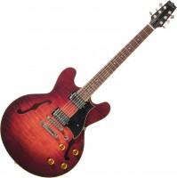 Фото - Гитара Heritage H 535