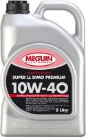 Моторное масло Meguin Super Leichtlauf LL DIMO Premium 10W-40 5л