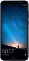Фото - Мобильный телефон Huawei Mate 10 Lite 64ГБ