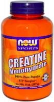 Креатин Now Creatine Monohydrate Powder  600г