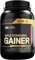 Фото - Гейнер Optimum Nutrition Gold Standard Gainer  2.3 кг