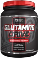 Фото - Аминокислоты Nutrex Glutamine Drive 1000 g