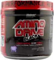 Фото - Аминокислоты Nutrex Amino Drive Black 240 g