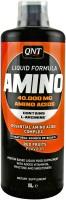 Фото - Амінокислоти QNT Amino Liquid Formula 500 ml