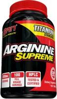Фото - Аминокислоты SAN Arginine Supreme 100 tab