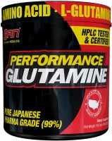 Фото - Аминокислоты SAN Performance Glutamine 600 g