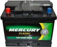 Фото - Автоаккумулятор Mercury Classic