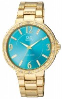 Фото - Наручные часы Q&Q F507J005Y